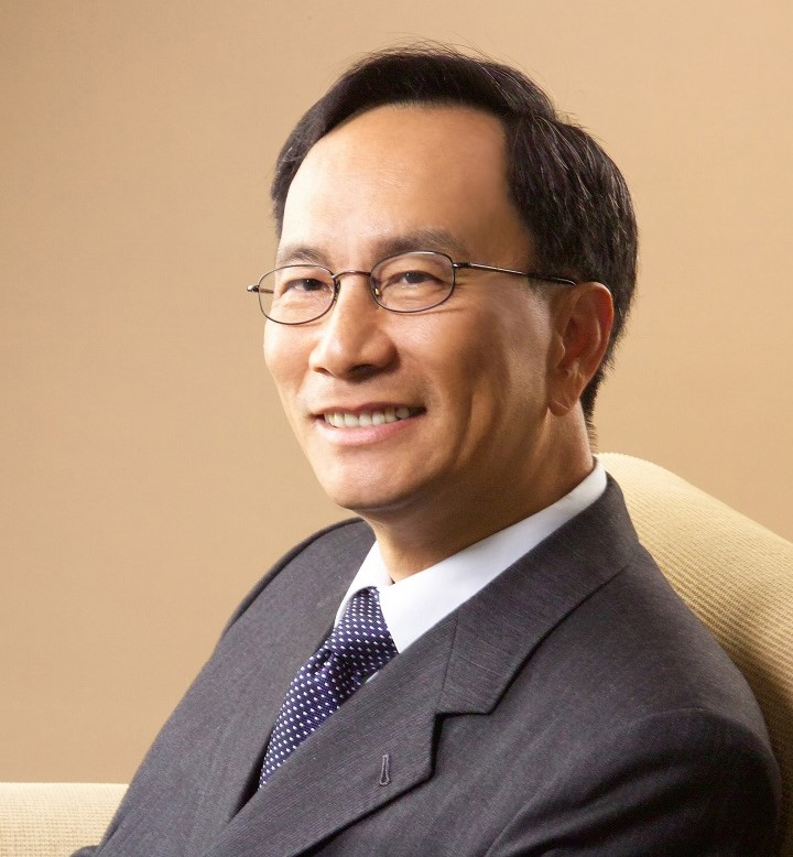 Dr. Andrew H.-J. Wang